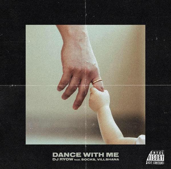 DANCE WITH ME feat. SOCKS, VILLSHANA